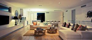 Ideal LED Interior LED lighting Design