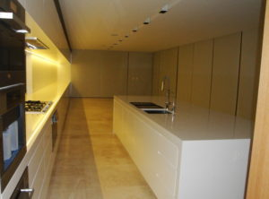 Kitchen LED lighting by Ideal LED