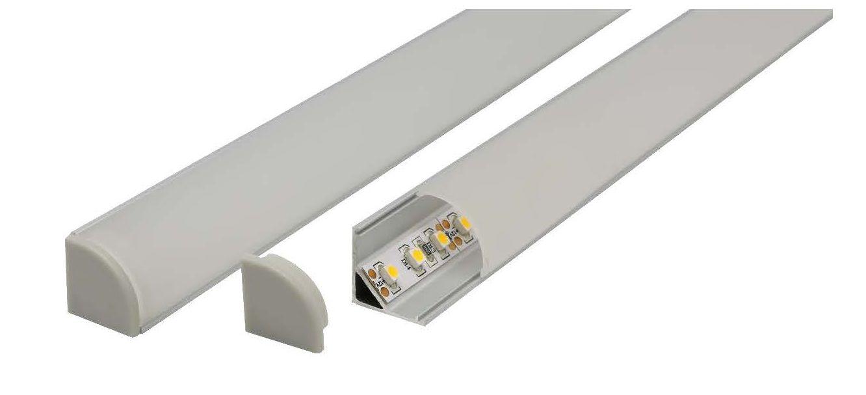 E706 Corner Australian Aluminium Profile