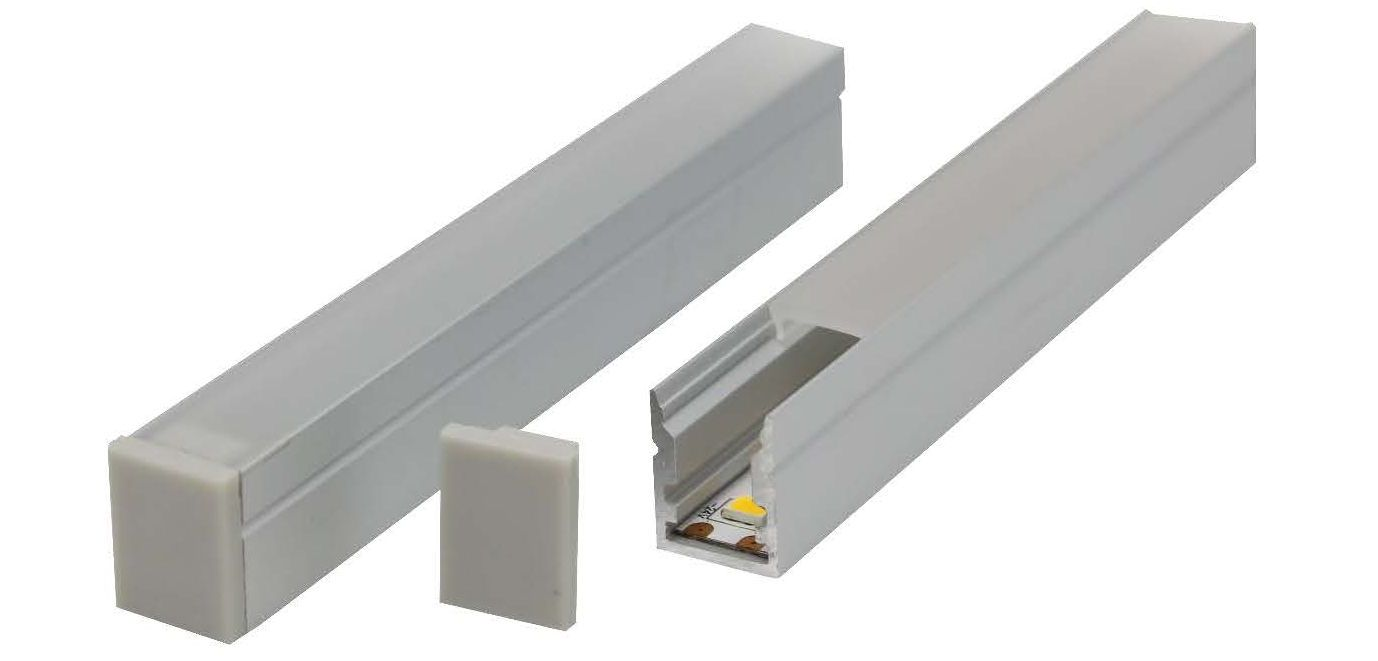 mini aluminium profile