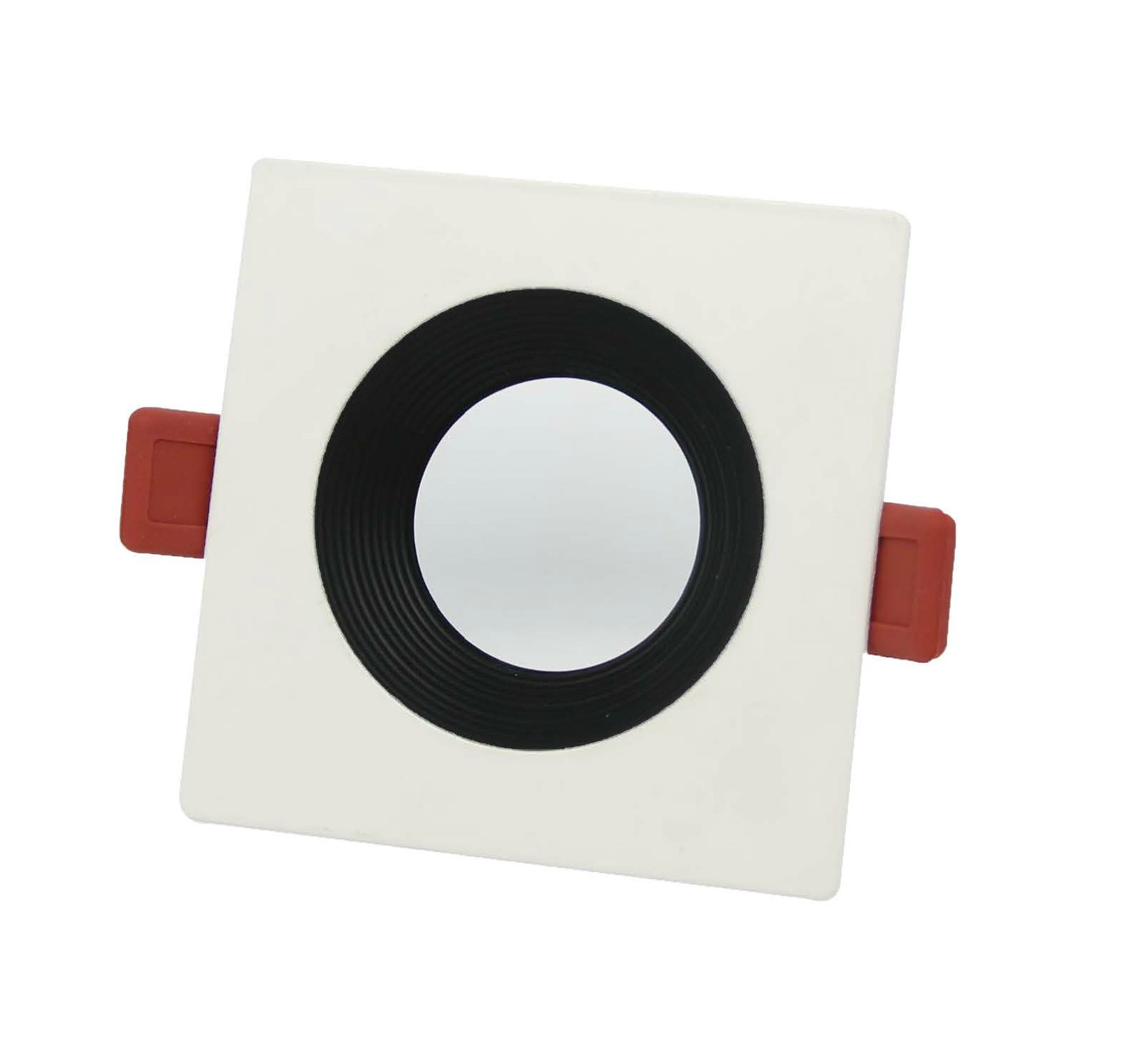 Square Weatherproof Downlight Frame