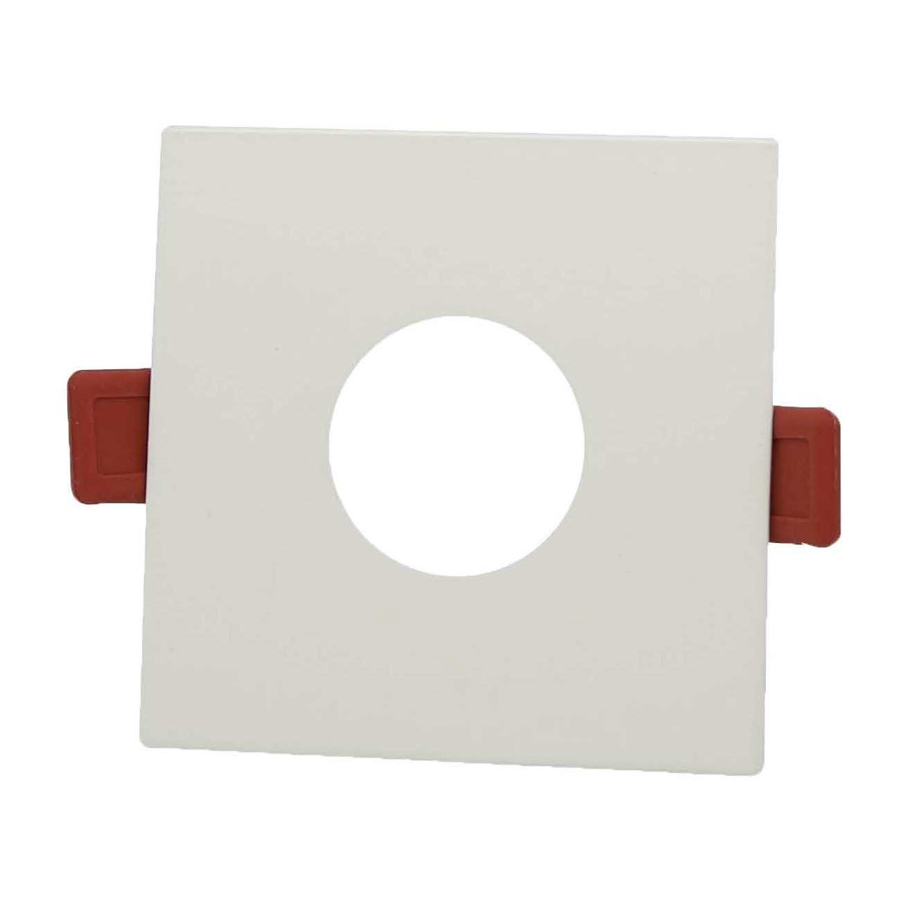 square pinhole downlight