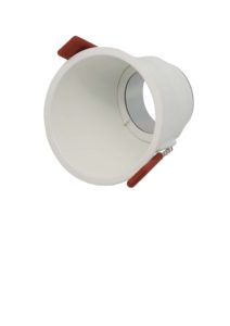 F95XB round wall washer downlight frame