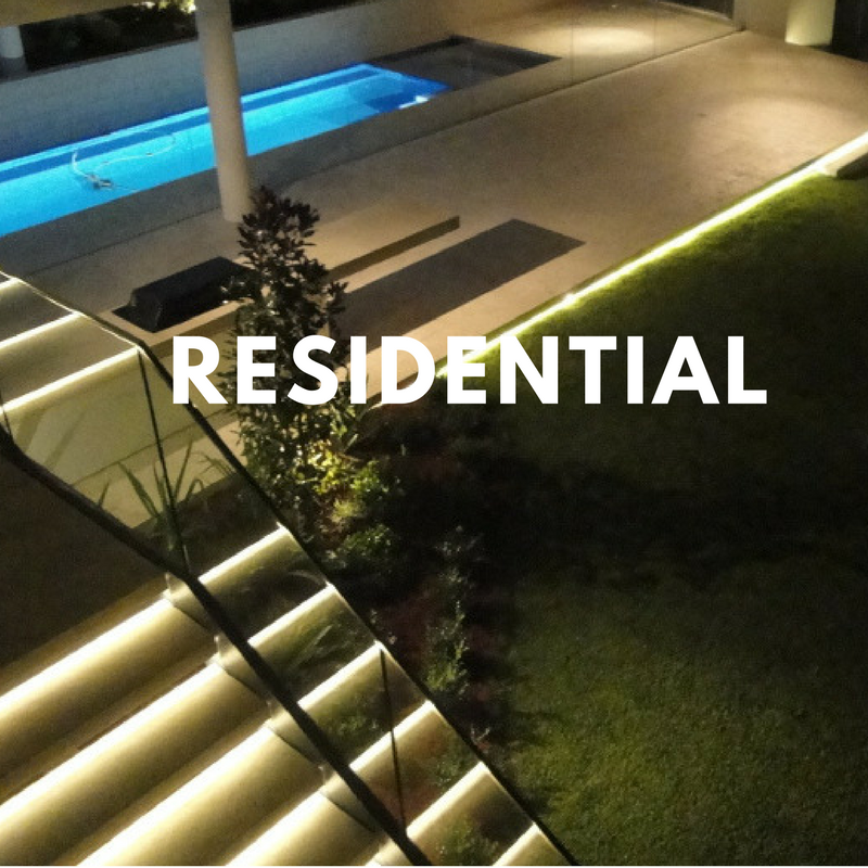Resdential iDEAL LED