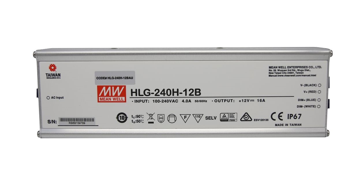 Ideal-LED-Meanwell-PWM-Dimmable-Drivers