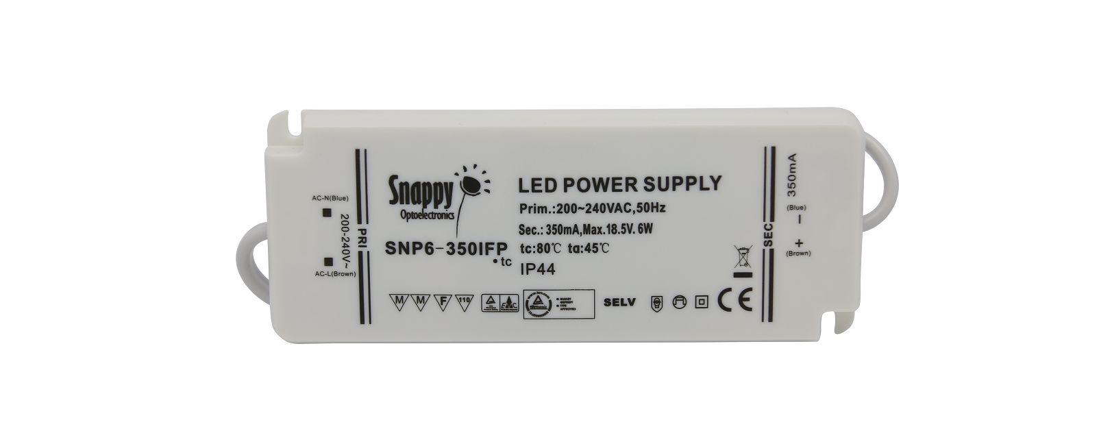 LED-Driver-350mA-6W