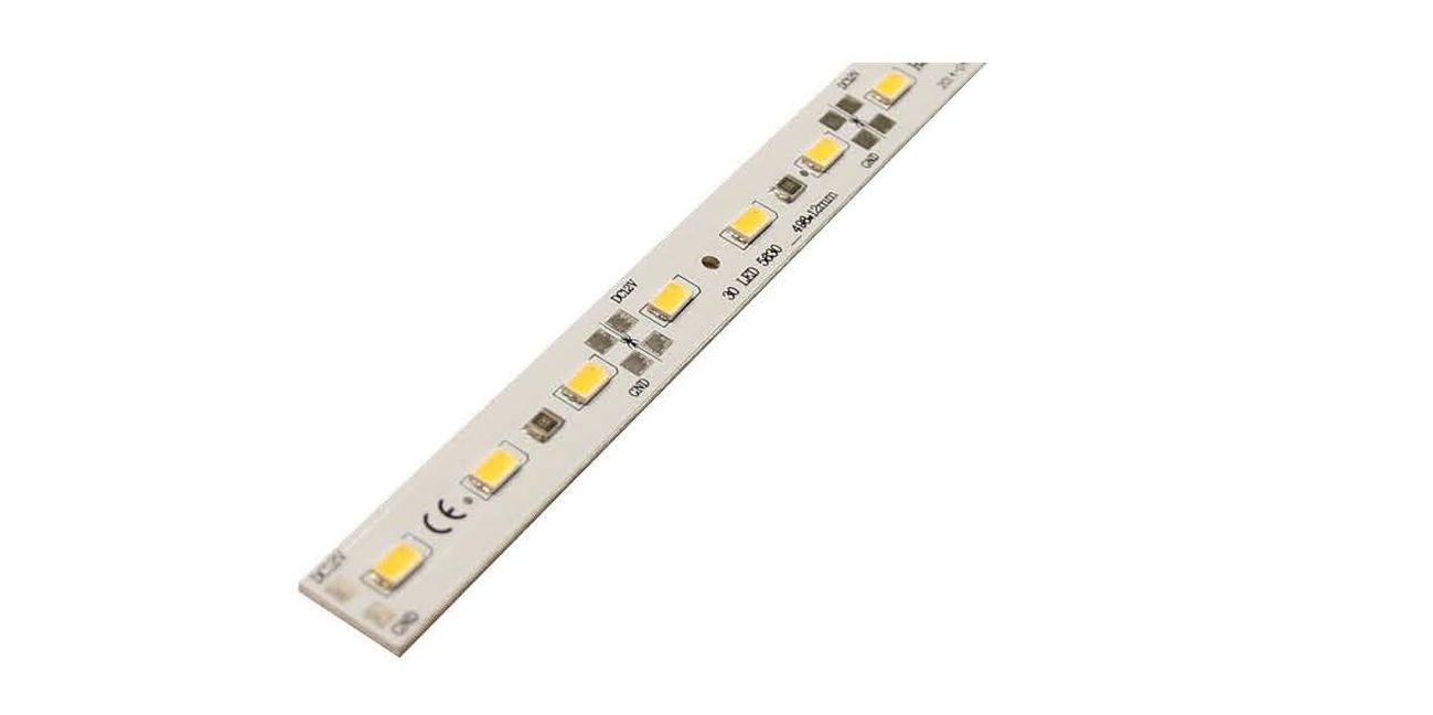 LED Rigid Bar 20w