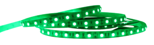 LED Striplight S5050-12V-colour-green