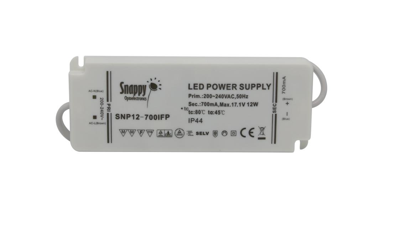 LED driver 700mA-12W