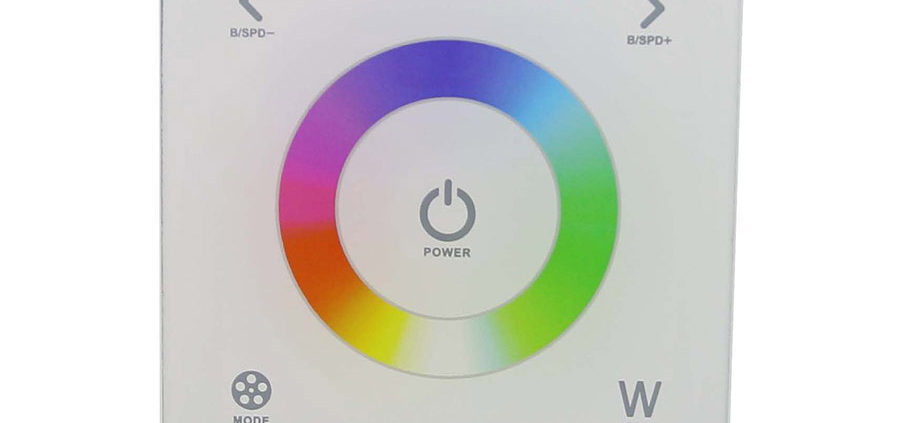 Led Powers Supplies and Controllers CD4