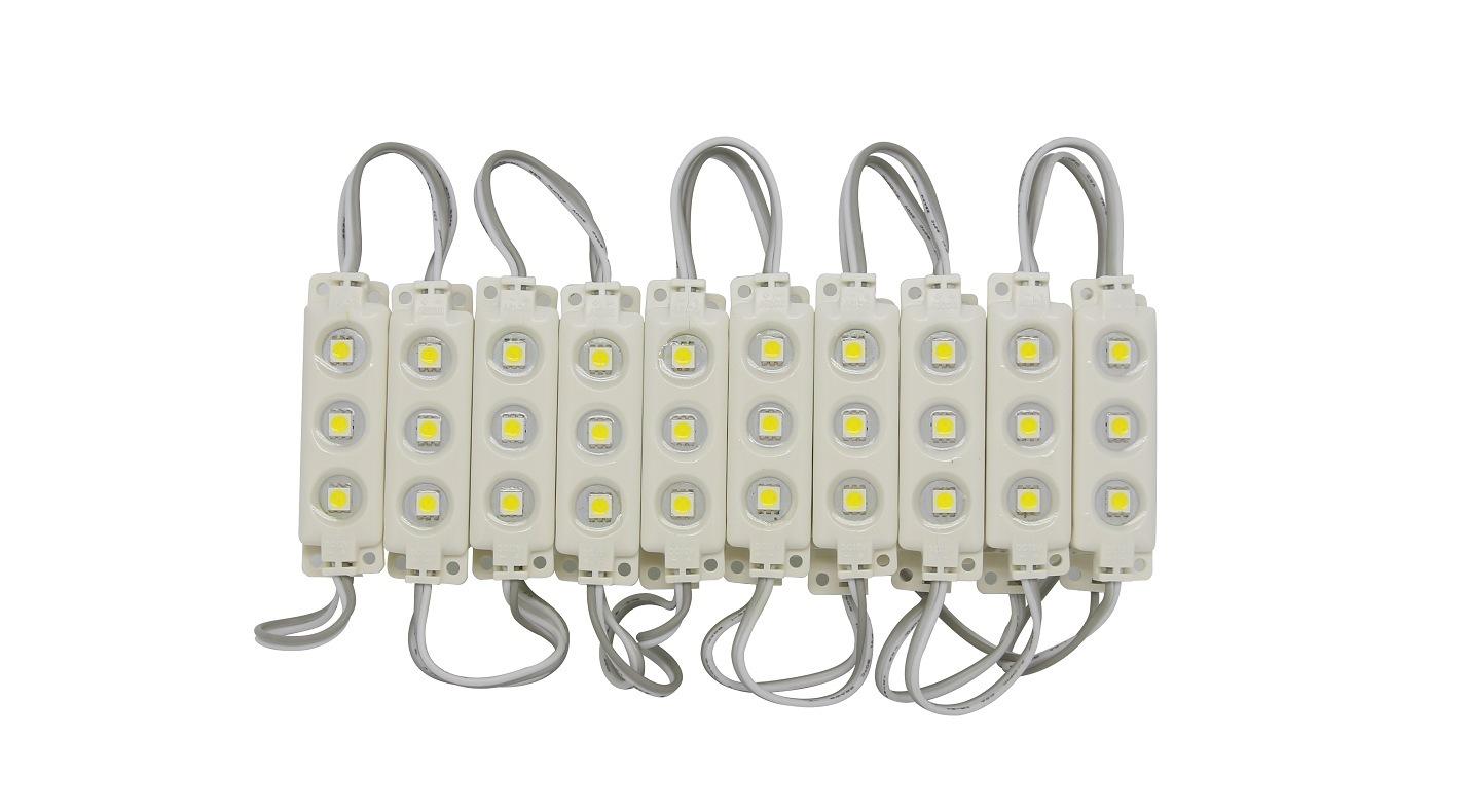 Light Box LED triple backlight