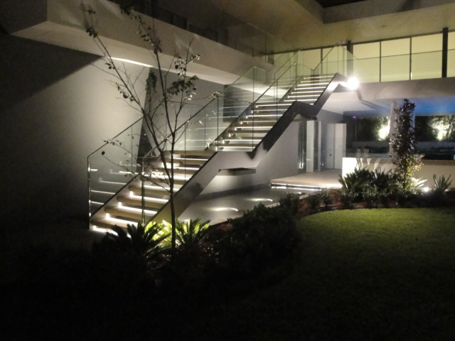 Residential LED Lights