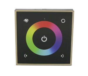 RGB Touch Wall Controller