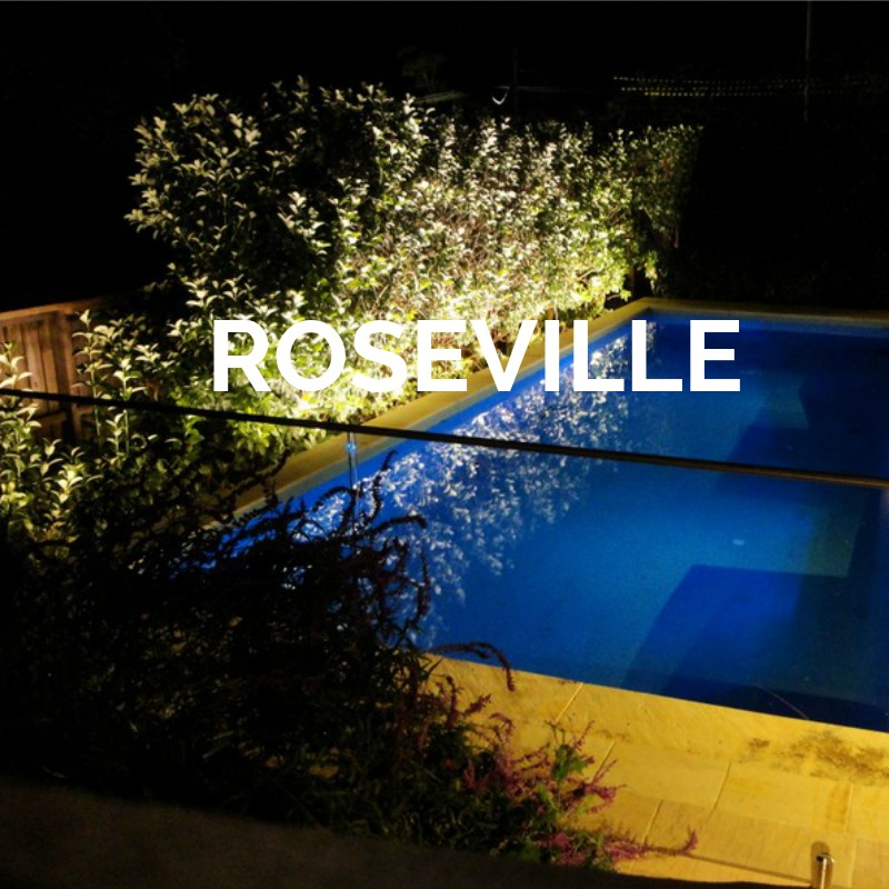 Roseville - LED Lighting Sydney