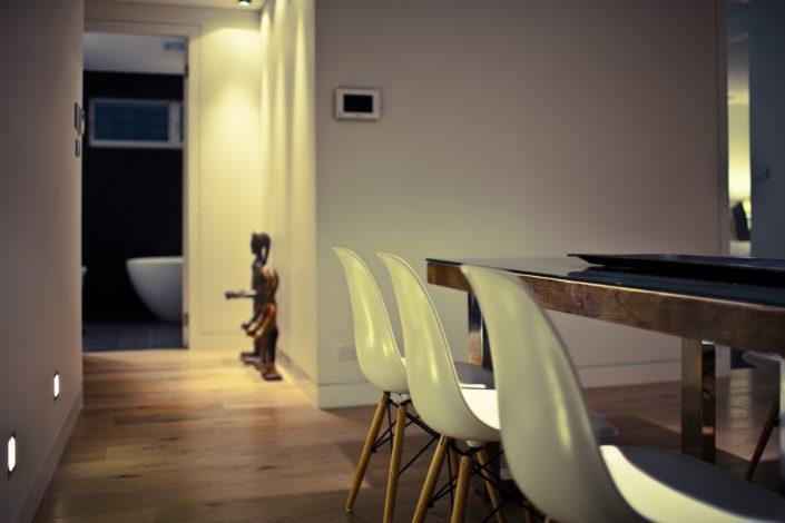 iDEAL LED LED Wall Lighting