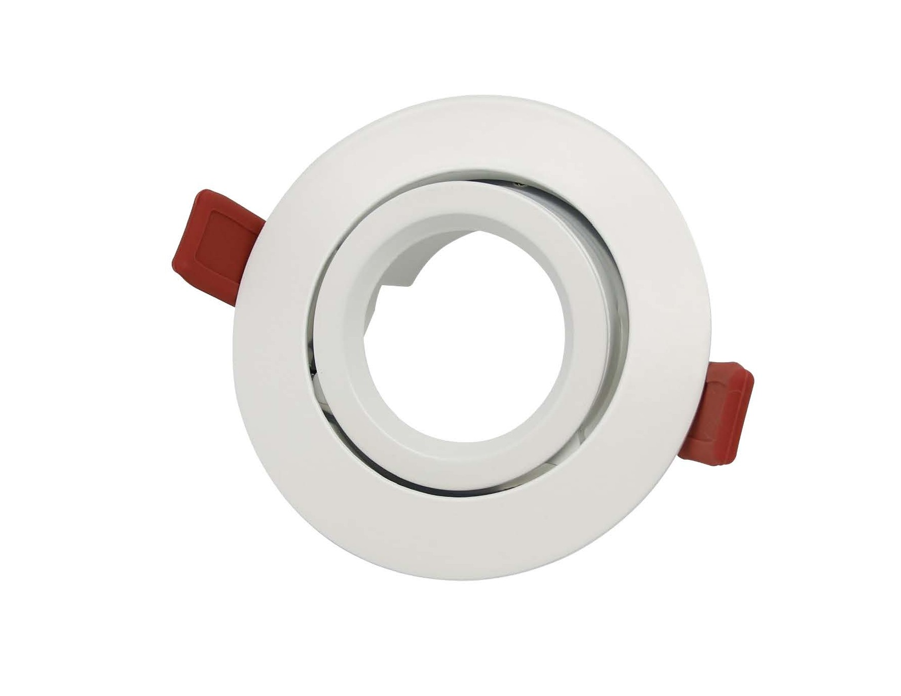 F28 round downlight frame