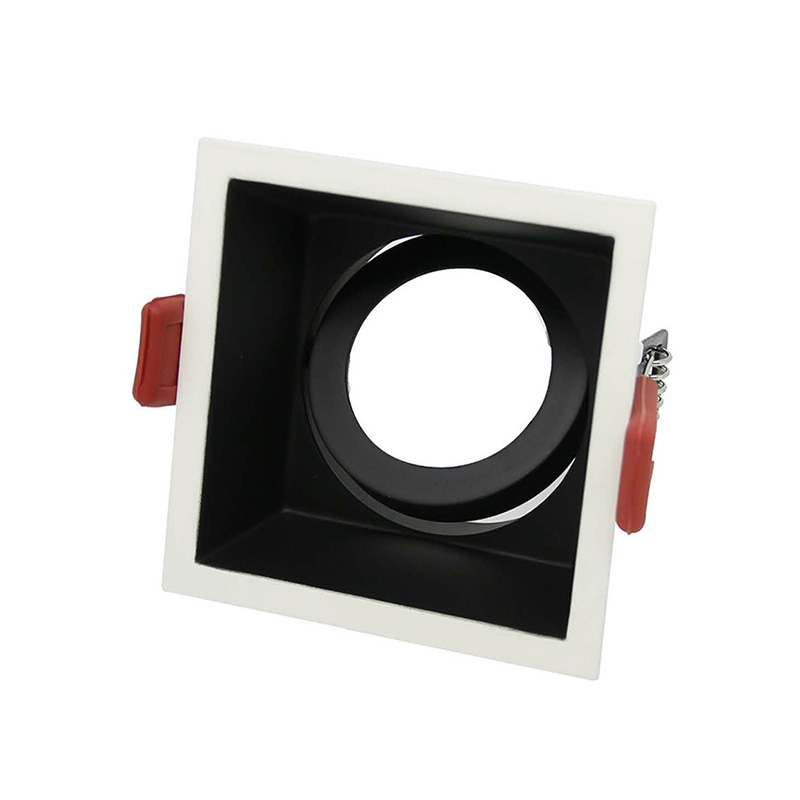 LED Downlight Frames