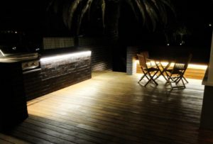Roseville - Indoor and Outdoor LED Lighting Project