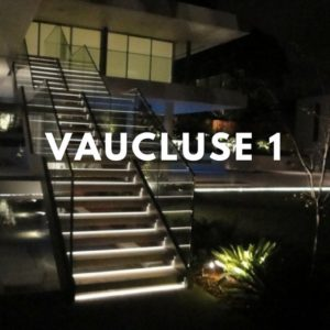 Vaucluse - An Example of Residential LED Lighting