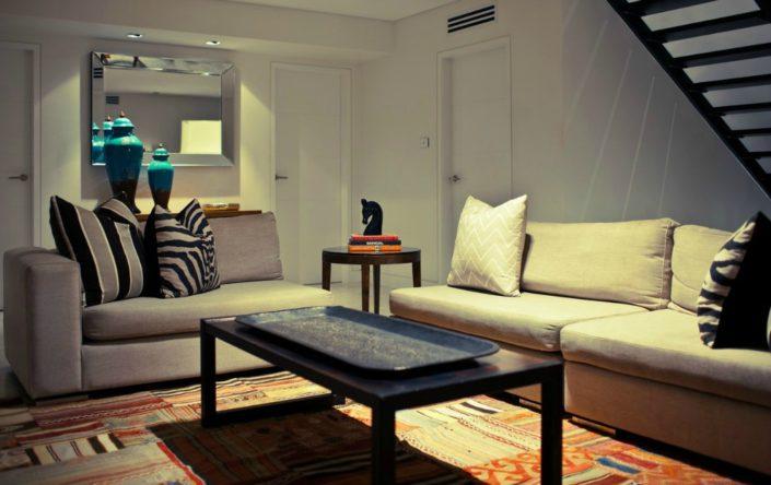 Lilli Pilli - Residential Example of LED Lighting
