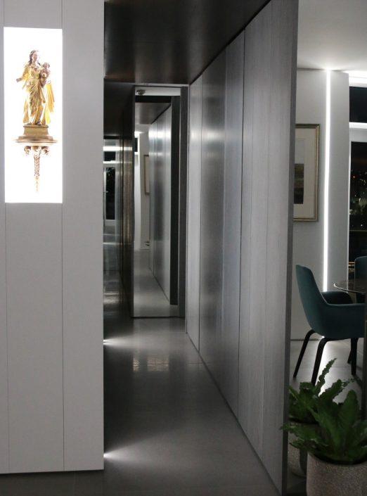 Hallway LED Lighting