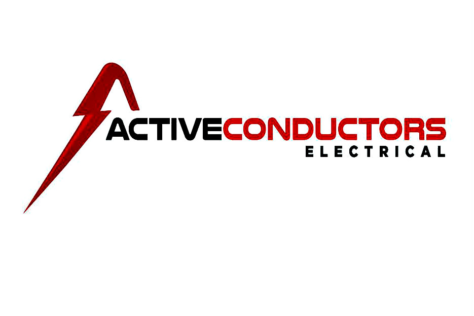 Active Conductors Electrical LOGO